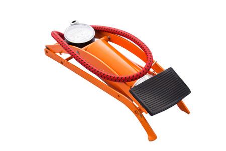 PUMPER: Air pumper tool for bicycle