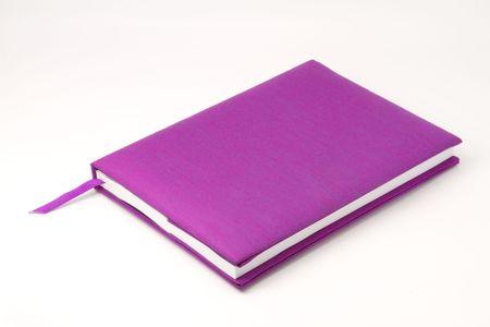purple book photo