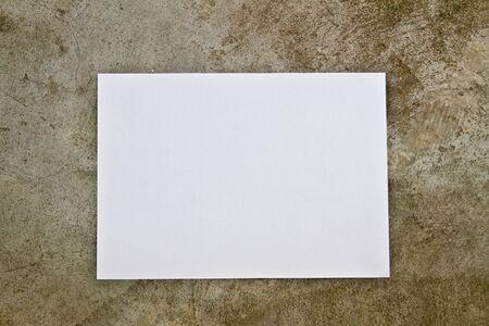 crinkles: paper Stock Photo