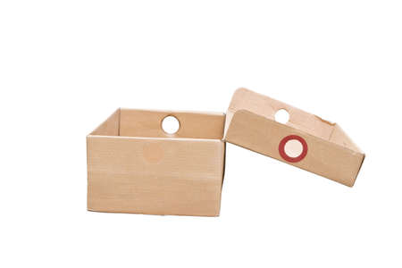 packer: box