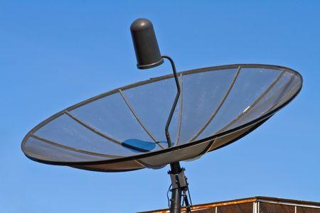 Satellite Stock Photo - 7747266
