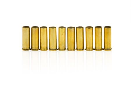 gun bullet photo