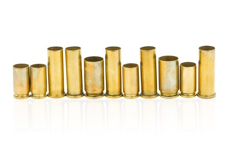 gun bullets photo