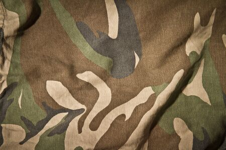 camoflauge: camouflage pattern trousers