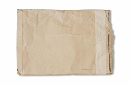 Old envelopes  Stock Photo - 8452102