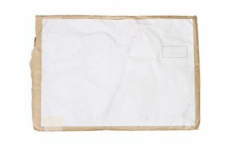 Old envelopes  Stock Photo - 8452100