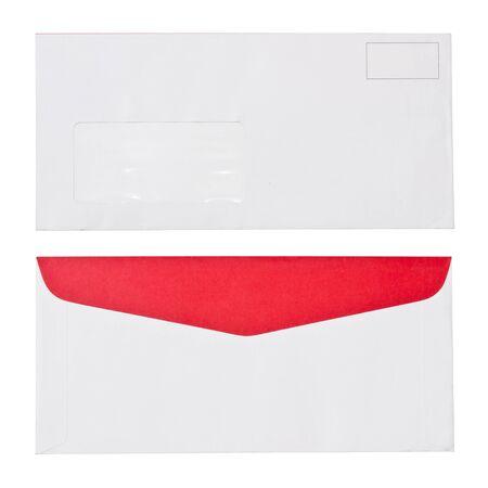 Old envelopes Stock Photo - 8452101