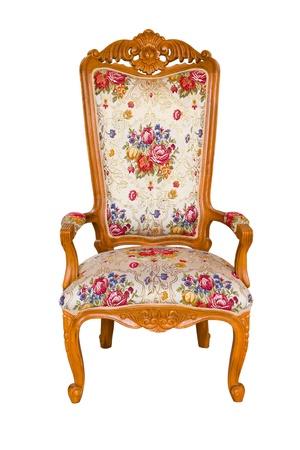 Chair classic Stock Photo - 8845148