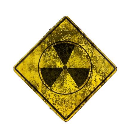 radioattivo: Radiazione di segno antico
