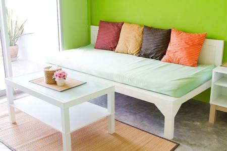 Living green  photo