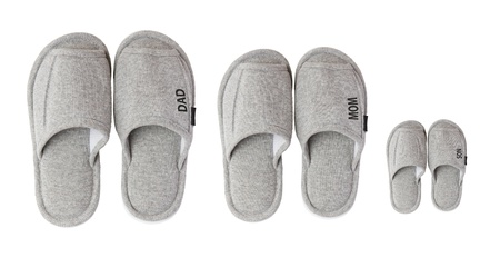 Shoes Spa for parents and children  photo