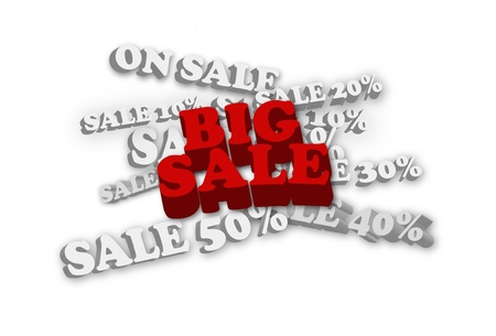 hot deal: the big sale 3d on the less discount rate