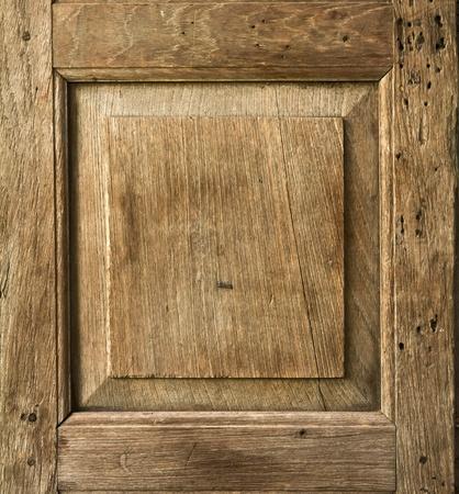 old wood floor: Old wood