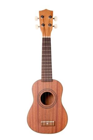 acoustical: Ukulele  Stock Photo