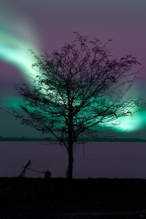 ionosphere: Aurora