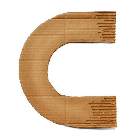 cardboard, c   photo