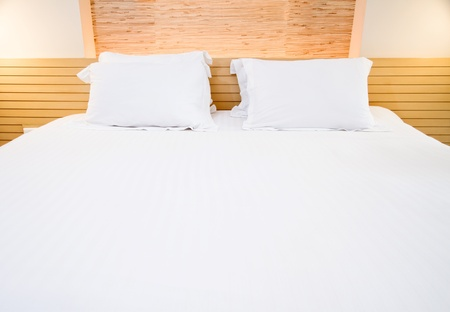bedroom  Stock Photo - 13236104