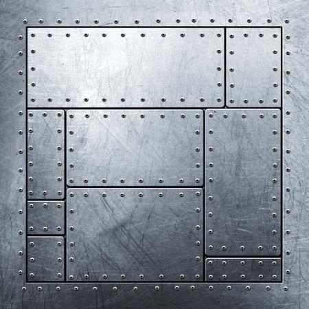 metales: Fondo de metal