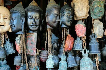 mai: Souvenir in Chiang Mai