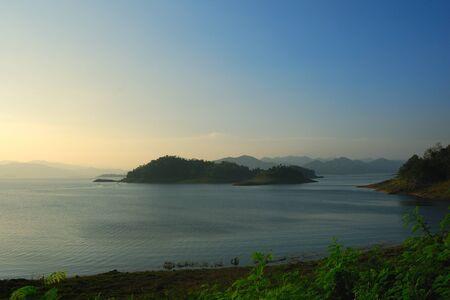 kangkrachan 貯水池