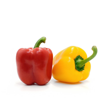 sweet peppers: Colorful of Sweet peppers