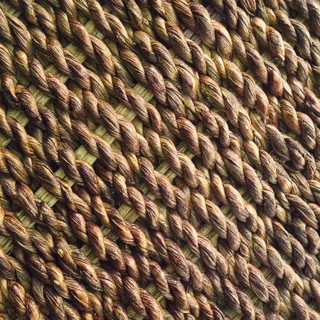 water hyacinth: textured of dried water hyacinth weave