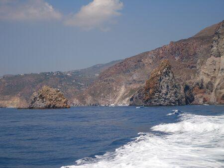 aeolian: Aeolian Islands