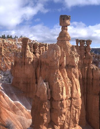 thor's: Thors Hammer, Bryce Canyon National Park, UT