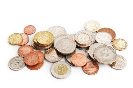 oude munten: