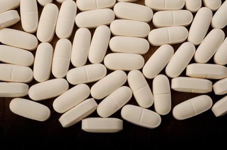 calcium: calcium tablets