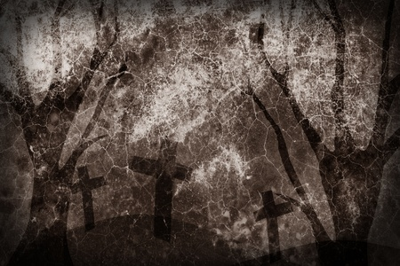 Mold texture Halloween Background photo