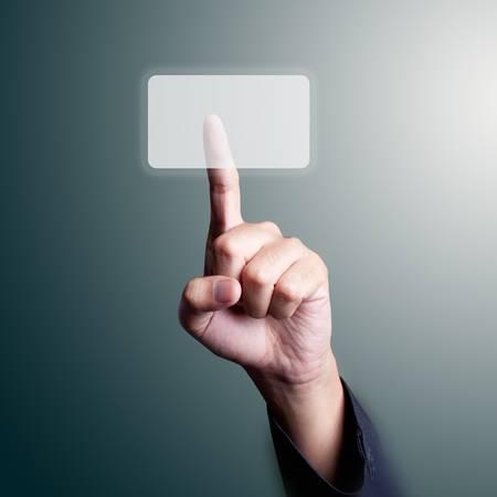 push hand  photo