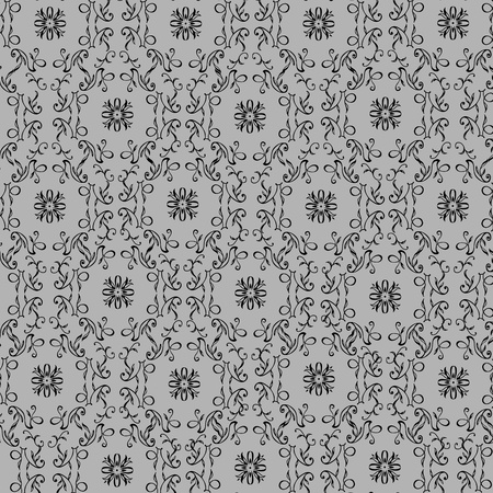 abstracto: art nouveau pattern background
