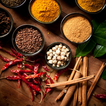 Cooking ingredients,spice