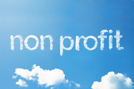 non: non profit a cloud massage in the sky