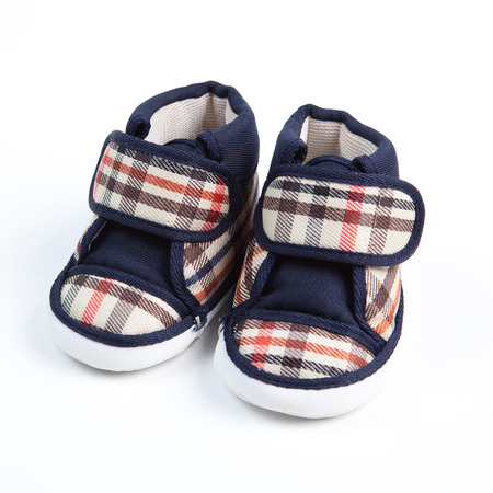 baby shoes: Baby shoes Stock Photo