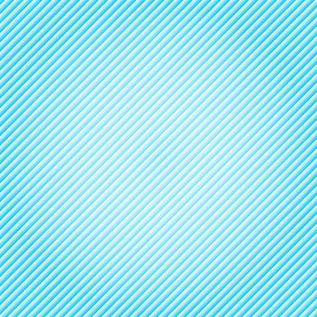 Blue gradient diagonal lines pattern. Repeat stripes texture background, Vector illustration 向量圖像