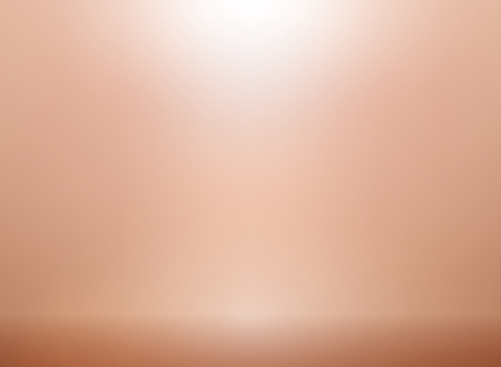 Rose gold shiny vector background