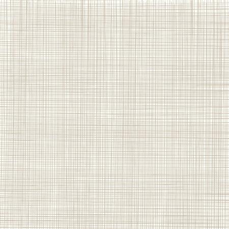 Streszczenie tekstura siatki brązowe linie. wątki w tle. naturalny len. Ilustracji wektorowych