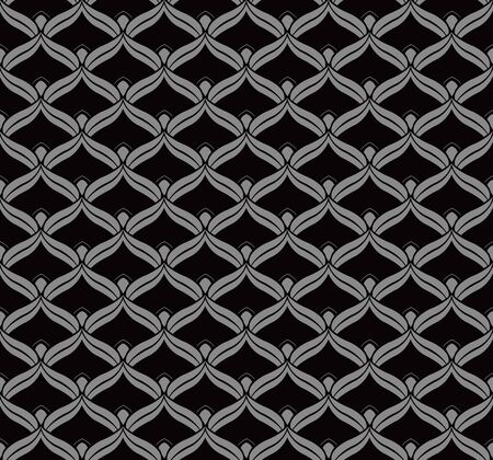 Antique seamless background 113_scale cuve geometry cross