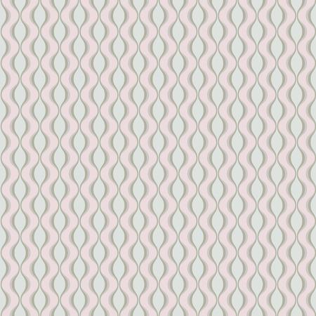 우아한 원활한 빅토리아 벽지 배경 나선형 곡선 타원형 형상 만화경