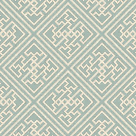 Antique seamless background Spiral Vortex Cross Geometry Frame, Ideal for wallpaper decoration or greeting card design template.