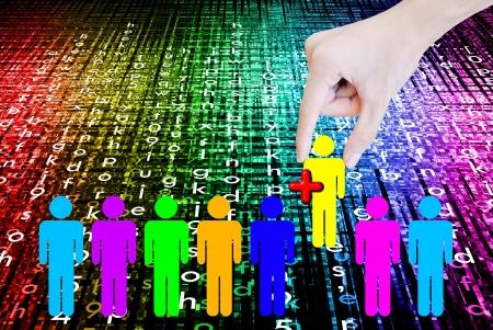 sociologia: Los motores de búsqueda a mano Clic para añadir más personas a inscribirse