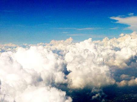 fresh air: Nube aria fresca
