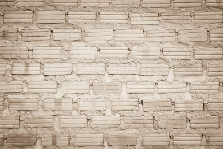 floor covering: Black and white brick wall texture background  have flooring, interior, rock, stone, old pattern clean concrete, grid uneven and bricks design stack.