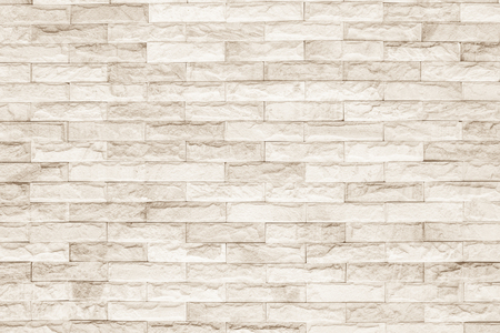 floor covering: Black and white brick wall texture background   have me to flooring rock stone old pattern clean concrete grid uneven bricks design stack and modern or office interior and homework .