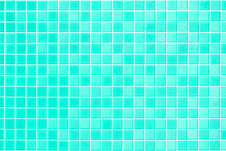 White and blue the tile wall high resolution real photo or brick seamless and texture interior background.