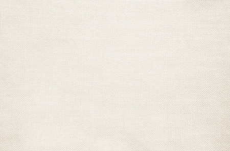 Pastel abstract cream fabric texture background. Wallpaper or artistic wale linen canvas.