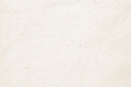 Fond de texture pastel blanc. Papier peint en toile de lin Wale pour cheveux ou couverture.