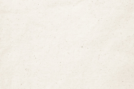 White pastel texture background. Haircloth or blanket wale linen canvas wallpaper. Standard-Bild - 101145949